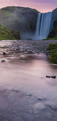 Iceland- the magical fairytale land of volcanoes, geothermal pools, and of course, waterfalls! If you've been dreaming of going to this utopia, here are 4 waterfalls that you absolutely cannot miss! Save this pin to your Iceland travel board! #iceland #icelanditinerary #waterfallsiniceland #beautifulwaterfalls #traveldestinations #europetravel #thingstodoiniceland #exploreiceland Viking Names, North Iceland, Iceland Waterfalls, Small Waterfall, Beautiful Waterfalls, Iceland Travel, Hiking Trails, Travel Destinations, Travel Photography