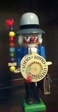 Vintage Rare Steinbach Nutcracker Lotto