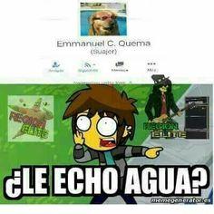 Mundo Meme, Best Memes, Dankest Memes, Undertale Movie, A Funny, Hilarious, Writing Memes, Minecraft Memes, Spanish Memes