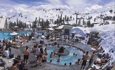 Soak Up the Sierra Sun From Lakeshore to Mountaintops - Visit California