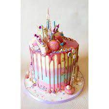 Risultati immagini per incredible birthday cake designs