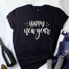 c9e0a765f782 Happy New Year Shirt, 2019 Shirt, New Years Eve shirt, christmas shirt,  party t shirt, bella unisex,