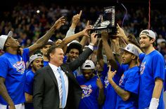 Another school I would love to play for is the Kansas Jayhawks