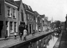 Gouda, Netherlands, Holland, City, Historia, The Nederlands, The Nederlands, The Netherlands, Cities