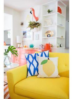 Zo verwerk je de razend populaire citroen in huis