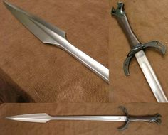 Apparently I just like strangely shaped bladed weapons, because I love this.