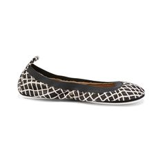 Introducing Stitch Fix Shoes: Printed Flats