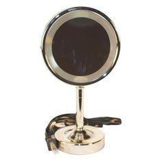 Hidden Camera, Surveillance Systems - Hidden Cameras - Vanity Mirror Hidden Camera