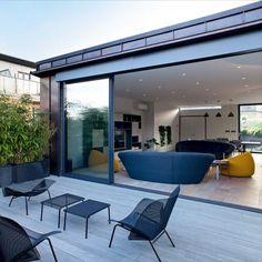 Calvin Street Development | Chris Dyson Architects