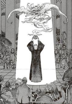 Moebius | Jean Giraud