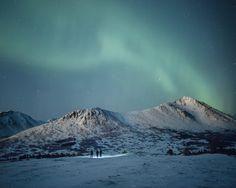 Alaskan Evening by Alex Strohl on 500px