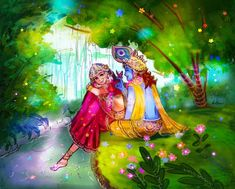 Radha Shyam - by nidtoons, A collab with Madhavi Tuli (sketch) Radha Krishna Love Quotes, Lord Krishna Images, Radha Krishna Pictures, Radha Krishna Photo, Krishna Photos, Shree Krishna, Krishna Art, Radhe Krishna, Lord Krishna Wallpapers