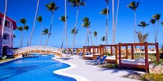 Majestic Colonial Resort, Punta Cana