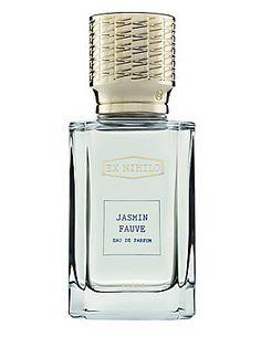 EX NIHILO Jasmin Fauve Eau de Parfum/1.7 oz.