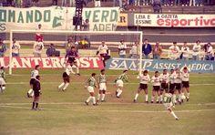 Paulistão 1993 Palmeiras Corinthians (Foto: Vidal Cavalcante / Agência Estado)