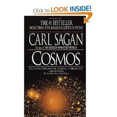 The best-selling science book ever published in the English language, COSMOS is a magnificent overview of the past, present, and future of science. Brilliant and provocative, it traces today's knowledge and scientific methods to their historical roots, blending science and philosophy in a wholly energetic and irresistible way.
