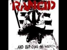 Rancid - Ruby Soho lyrics - YouTube