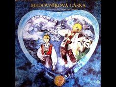 MEDOVNÍKOVÁ LÁSKA - rozprávka (1987) Lunch Box, Entertainment, Baseball Cards, Youtube, Audio, Painting, Painting Art, Bento Box, Paintings