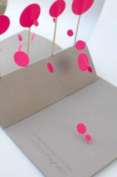 Pop up book // What am I ? by Talia Douaidy, via Behance [c pássaros. Cuento Pop Up, Zine, Pop Book, Paper Pop, Book Sculpture, Paper Packaging, Pop Up Cards, Kirigami, Bookbinding