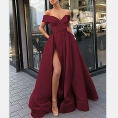 Elegant Fashion Chea Red Long Women Formal Prom Dresses,Evening Gowns 2019 with . - Elegant Fashion Chea Red Long Women Formal Prom Dresses,Evening Gowns 2019 with … – Source by - Burgundy Formal Dress, Red Formal Gown, Burgundy Evening Dress, Women's Evening Dresses, Long Dresses, Formal Dresses Long Elegant, Elegant Evening Gowns, Party Dresses, Maxi Dresses