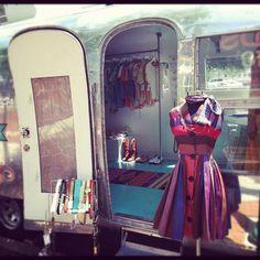 MoVi Modern Vintage Mobile Boutique - Kansas City