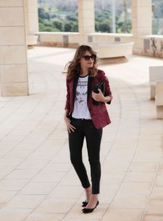 ONE WAY OR ANOTHER   My Daily Style en stylelovely.com