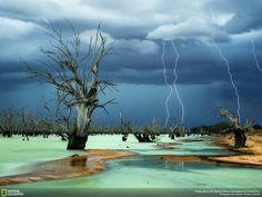 19 Times Australia's Weather Was Batshit Insane