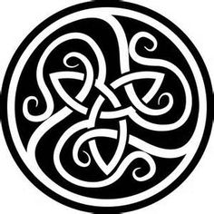 celtic moon tattoo - Bing Images