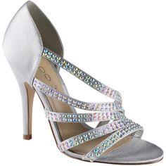 ALDO Vars sandals ($31) ❤ liked on Polyvore