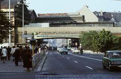 Фридрихштрассе