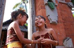 Festival ~ Karangasem, Bali...