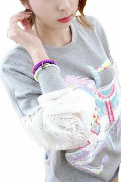 Students Princess Embroidery Lace Leisure Hoodies Fengbay,http://www.amazon.com/dp/B00JA5LT60/ref=cm_sw_r_pi_dp_kOuttb1G9AD4BB4C