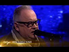 Heinz Rudolf Kunze - Das Paradies ist hier 2016 #heinzrudolfkunze