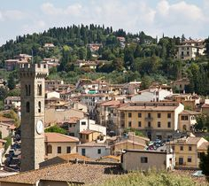 71 best Fiesole images on Pinterest | Florence italy, Florence and ...