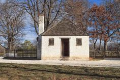 slave cabin greenfield village - Google Search