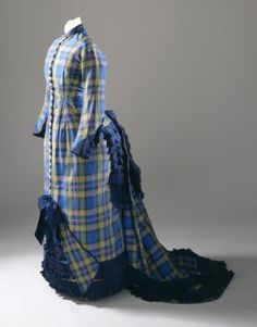 Dress1878The Los Angeles County Museum of Art