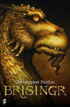 bol.com | Brisingr / Erfgoed deel 3, Christopher Paolini | Boeken