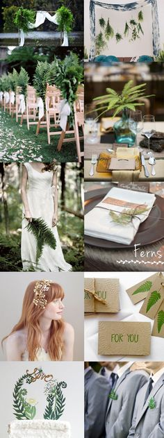 Fiji Wedding Ideas – Ferns - Fiji Destination Wedding Blog — Bula Bride