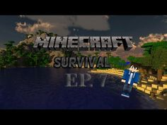 Hey guys the giveaway winner is Noah Cross! How To Play Minecraft, Season 1, Survival, Gaming, Songs, World, Videos, Youtube, The World