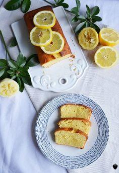 Fondant au citron comme à Londres