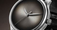 Watches by SJX: Pre-Basel 2015: Moser Goes Minimalist With The End...