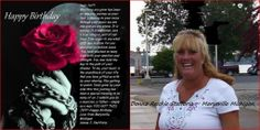 Donna Reichle Stefforia   Marysville, Michigan @Stefforia1Donna