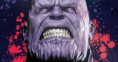 Thanos Won't Stick Around the MCU for Long Warns Josh Brolin -- Josh Brolin reveals that Thanos probably won't be coming back after Avengers 4. -- http://movieweb.com/thanos-future-marvel-movies-mcu-wont-return-avengers-4/
