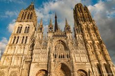 10 Things to Do in Rouen, Normandy Up Helly Aa, Stuff To Do, Things To Do, Fantastic Show, Most Beautiful Cities, Back In Time, Normandy, Beautiful Architecture, Best Cities