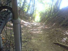 Mountainbike route Kortenberg, Vlaams Brabant