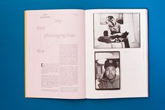 Pylot Magazine An all-analogue photography magazine with zero retouching.