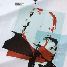 ユニクロ M Andy WarholグラフィックT(半袖)I00 - UNIQLO ユニクロ
