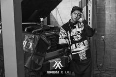 |MONSTA X| Im Chang Kyun #MonstaX #ChangKyun #IM