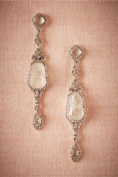 Frances Chandeliers in Shoes & Accessories Jewelry at BHLDN
