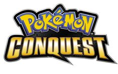 Official Artwork from Pokemon Conquest on the Nintendo DS including major characters, locations, logos and some Pokemon. Video Game Logos, Video Games, Nobunaga's Ambition, Pokemon Conquest, Nintendo 3ds Games, The Warlord, Art Logo, Fire Emblem, North America